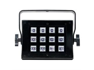 ADJ UV FLOOD 36 - 12 x 3W UV LEDs