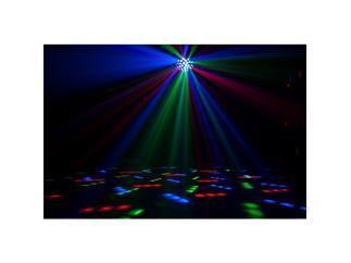 ADJ Contour - LED Spiegelkugel Effekt