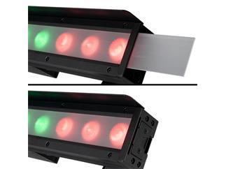 ADJ 15 HEX Bar IP - 15 x 12W RGBWAUV LED