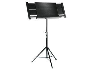 König & Meyer 12342 Orchester-Dirigentenpult - schwarz