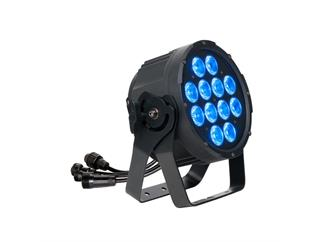 SixPar 200IP, 6-in1 LED IIP65 Par 12x12W