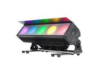Elation ZCL BAR Z300IP - 5 x 60W RGBW LED IP65