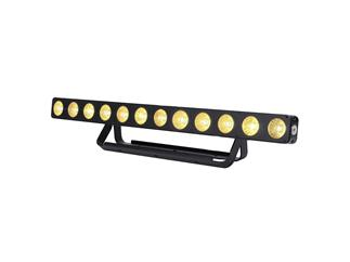Elation DTW Bar 1000 - 12 x 10W CW/WW/Amber LED