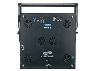 Elation Pro Cuepix Panel, 25 X 30W COB RGB LED Matrix Panel