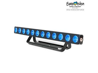 Elation Six Bar 1000  30° 12x 12W RGBWA+UV LED