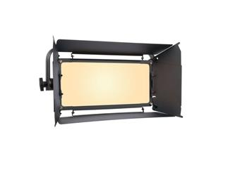 Elation TVL Softlight DW, 480x SMD-LED, CRI95, 100W