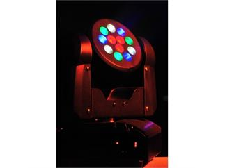 American DJ Inno Color Beam 12 - Abverkauf