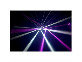American DJ Vizi Roller Beam 2R - Abverkauf