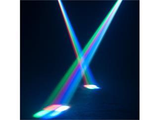 American DJ Inno Pocket Beam Q4 15W RGBW LED