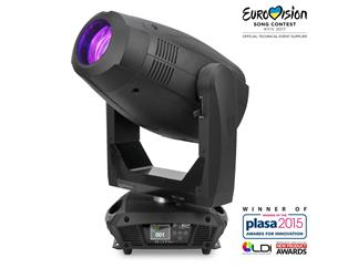 Elation Platinum FLX  3-in-1 Beam, Spot, and Wash