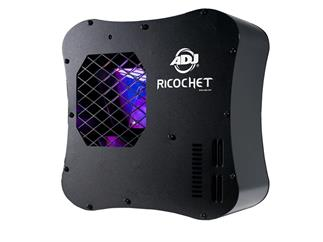 ADJ Ricochet, 20W LED-Laser-Simulator - GEBRAUCHT