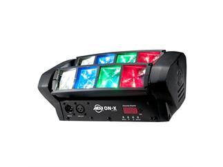 American DJ On-X - 8x3W LEDs RGBW