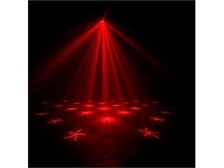 American DJ Micro Gobo II Laser
