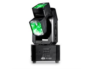 ADJ XS 400 Moving-Head 4 x 10W RGBW LED