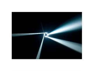ADJ Ninja 5R MSD-Entladungslampe Philips® Platinum 5R