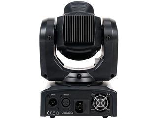 ADJ Inno Pocket Spot LZR, 12W Moving-Head + 30mW Laser