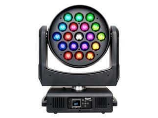 ELATION Platinum 1200 Wash - 19x 60W RGBW LED