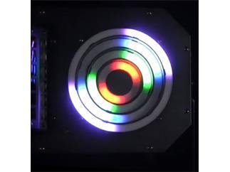 ADJ Boom Box FX3 - 3in1 Effekt
