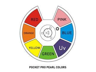 ADJ Pocket Pro Pearl