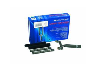 OMNITRONIC MSM-100 PRO Richtmikrofon