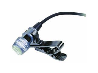 OMNITRONIC LS-1000 XLR Lavalier Mikro