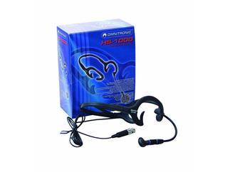 OMNITRONIC HS-1000 XLR Headset Mikrofon