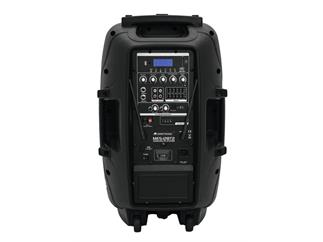 Omnitronic MES-12BT2 Drahtlos-PA-System