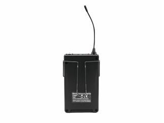 Omnitronic MOM-10BT4 Taschensender
