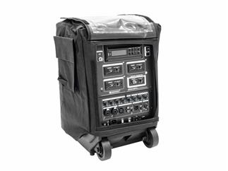 Omnitronic MOM-10BT4 Lautsprechertasche