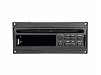 Omnitronic MOM-10BT4 CD-Player mit USB & SD