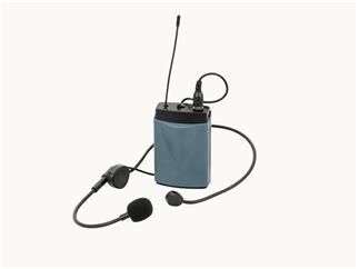 OMNITRONIC WAMS-08BT Taschensender 863,975 MHz