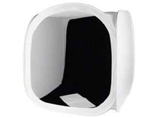 walimex Pop-Up Lichtwürfel 120x120x120cm