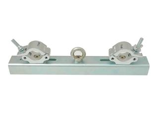 Global Truss Traversenadapter mit Ringöse Variabel F32-F44, Gizmo