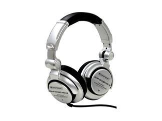 OMNITRONIC SHP-2000 MK 2 DJ-Kopfhörer