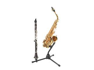 König & Meyer 14300 Saxophonständer - schwarz