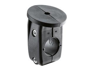 König & Meyer 14301 Kegelhalter - schwarz