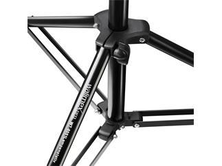 walimex pro FT-8051 Lampenstativ, 260cm