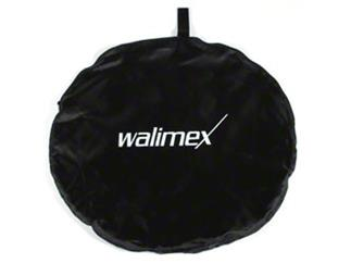 walimex Pop-Up Laptop-Zelt 50x50x50cm super black