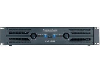 AMERICAN AUDIO VLP 1500 Endstufe, 2x750W
