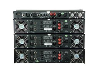 AMERICAN AUDIO VLP-1000 Endstufe, 2x 500W/4 Ohm