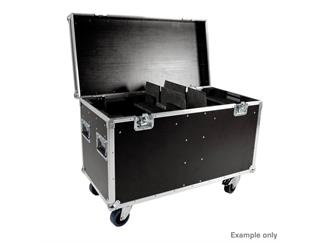 Elation Touring Case für 2x Platinum Wash LED Zoom