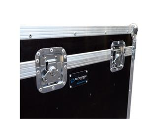 Accu Case Touring Case 4x Matrix Beam