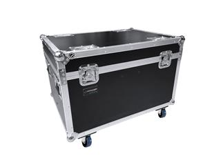 Set 4x ADJ Vizi Beam RXONE + Case