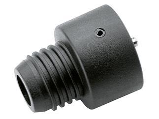 König & Meyer 15281 Kegeladapter - schwarz