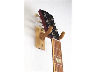 König & Meyer 16220 Gitarren-Wandhalter - kork
