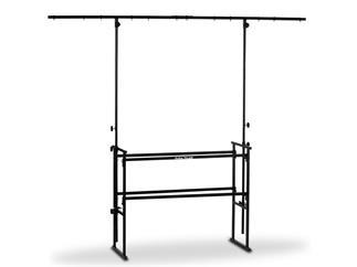 DJ-MTS 4 Mobiles Tisch System