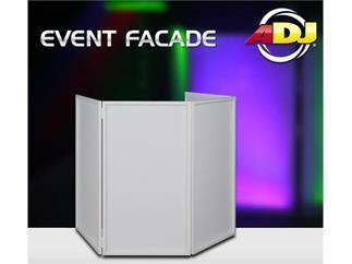 ADJ Event Facade White