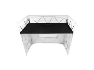ADJ PRO-ETS - weißer Stretch-Stoff für PRO EVENT TABLE II