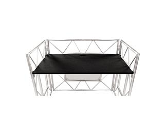 ADJ PRO EVENT TABLE II - 127 x 61 x 115 cm