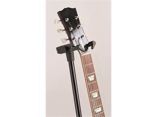 König & Meyer 17670 Gitarrenständer »Memphis Pro« - schwarz